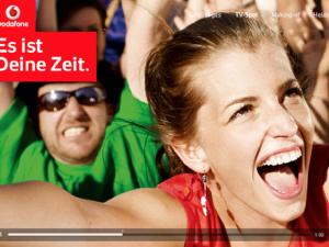 Vodafone – EsistdeineZeit.de