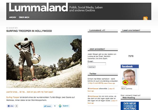 lummaland s