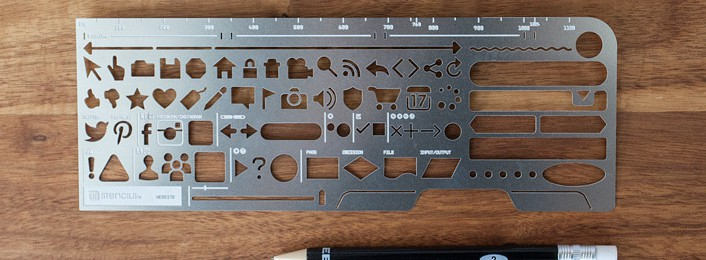 Kein Handwerk ohne Werkzeuge Teil 1 Scribbling-Tools