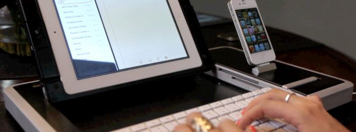 Gadgets-News: Das iPad Office