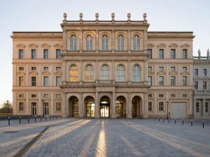 Museum Barberini – die Vermischung aller Skills