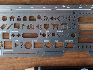 Werkzeuge für Konzeptioner: Teil 1 Scribbling